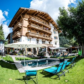 Mountainbikehotel: Alpenhotel Tyrol - 4* Adults Only Hotel am Achensee