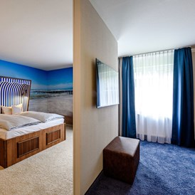 Mountainbikehotel: Junior Suite - Dorint Hotel Alzey/Worms