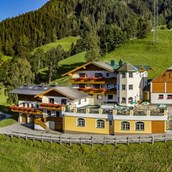 Mountainbikehotel - Hotel-Pension Bruckreiterhof