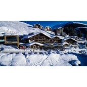 Mountainbikehotel - Das Alpenwelt Resort****SUPERIOR