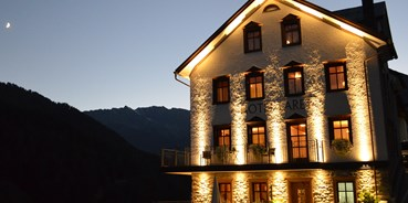 Mountainbike Urlaub - MTB-Region: CH - Mountainbikeland Engadin Scuol - Boutique Hotel Laret