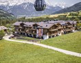 Mountainbikehotel: Hotel  - Stockinggut by AvenidA | Hotel & Residences