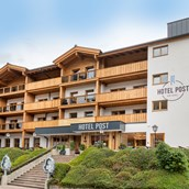 Mountainbikehotel - Hotel Post Krimml