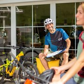 Mountainbikehotel - Hotel Seppl Bike Vital ****