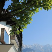 Mountainbikehotel - Alp Art Hotel