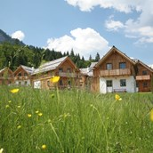 Mountainbikehotel - AlpenParks Hagan Lodge Altaussee
