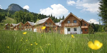 Mountainbike Urlaub - AlpenParks Hagan Lodge Altaussee