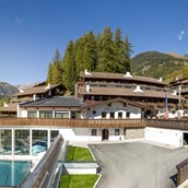 Mountainbikehotel - Hotel Goldried