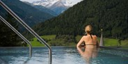Mountainbike Urlaub - Hotel Goldried