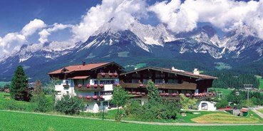 Mountainbike Urlaub - MTB-Region: AT - Wilder Kaiser - Tirol - Cordial Hotel Going