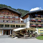 Mountainbikehotel - Hotel Wildauerhof
