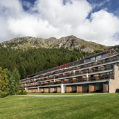 Mountainbikehotel - Nira Alpina