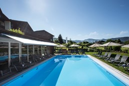 Mountainbikehotel - Lindner Parkhotel & Spa