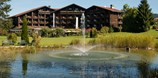 Mountainbike Urlaub - WLAN - Lindner Parkhotel & Spa