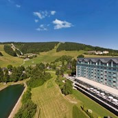 Mountainbikehotel - Best Western Ahorn Hotel Oberwiesenthal - Adults only