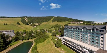 Mountainbike Urlaub - PLZ 09484 (Deutschland) - Best Western Ahorn Hotel Oberwiesenthal - Adults only