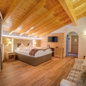Mountainbikehotel - Hotel-Pension Ciamp