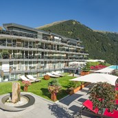 Mountainbikehotel - Bike- und Wellnesshotel Fliana