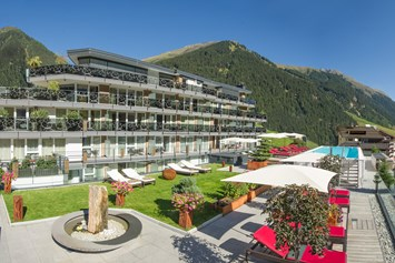 Mountainbikehotel: Bike- und Wellnesshotel Fliana
