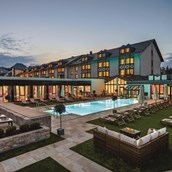 Mountainbikehotel - Land & Golf Hotel Stromberg