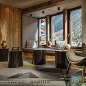 Mountainbikehotel - Hotel Alpina