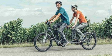 Mountainbike Urlaub - Thurgau - Wellnesshotel Golfpanorama