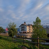 Mountainbikehotel - Romantik Hotel The Alpina Mountain Resort & Spa