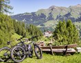 Mountainbikehotel: Romantik Hotel The Alpina Mountain Resort & Spa