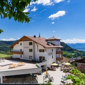 Mountainbikehotel - Pension Bistro Schlaneiderhof