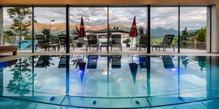 Mountainbike Urlaub - Hotel-Schwerpunkt: Mountainbike & Wellness - Tirol - Sedona Lodge