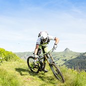 Mountainbikehotel - Alpen Hotel Post