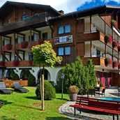 Mountainbikehotel - Königshof City Garni