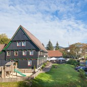 Mountainbikehotel - Hotel Altes Forsthaus