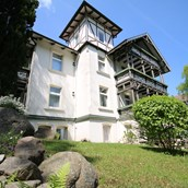 Mountainbikehotel - Hotel Winterberg