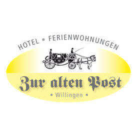 Mountainbikehotel: Hotel-Garni*** Zur alten Post