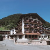 Mountainbikehotel - Alpensport-Hotel Seimler