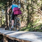 Mountainbikehotel: die HOCHKÖNIGIN Magic Mountain Resort