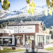 Mountainbikehotel - Valbella Resort