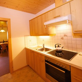 Mountainbikehotel: Appartement No 4 - Apart-Landhaus Stefanie