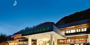 Mountainbike Urlaub - CESTA GRAND Aktivhotel & Spa