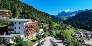 Mountainbike Urlaub - Italien - Niggl Easy Going Mounthotel