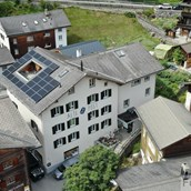 Mountainbikehotel - Pension Alte Post