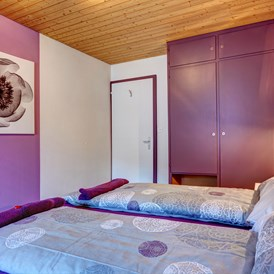Mountainbikehotel: Understatement-Zimmer - Pension Alte Post
