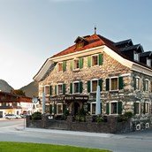 Mountainbikehotel - Gasthof-Hotel Post
