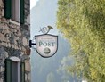 Mountainbikehotel: Gasthof-Hotel Post