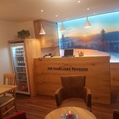 Mountainbikehotel - Oberauer Wagrain *** Die Hotelpension (B&B)