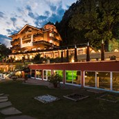 Mountainbikehotel - Alp & Wellness Sporthotel Panorama