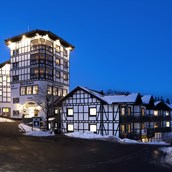 Mountainbikehotel - Dorint Resort Winterberg