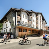 Mountainbikehotel - Funsport- & Bikehotel TAUERNHOF