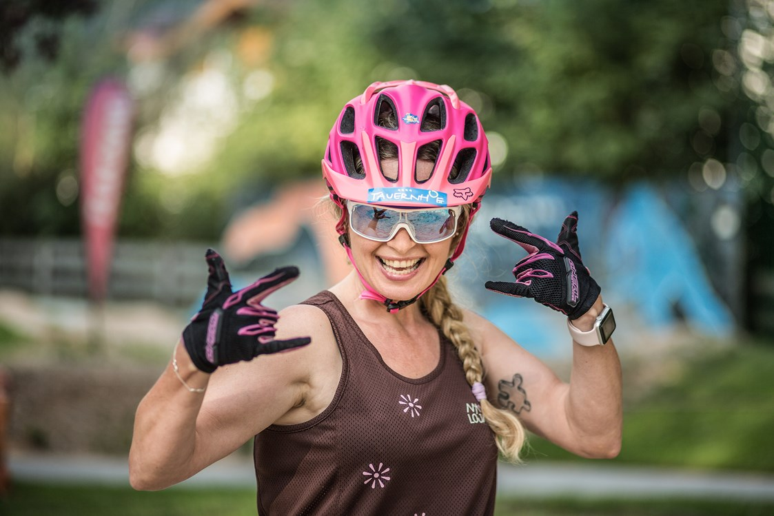 Mountainbikehotel: Unser Special - Ladies Week - Funsport- & Bikehotel TAUERNHOF